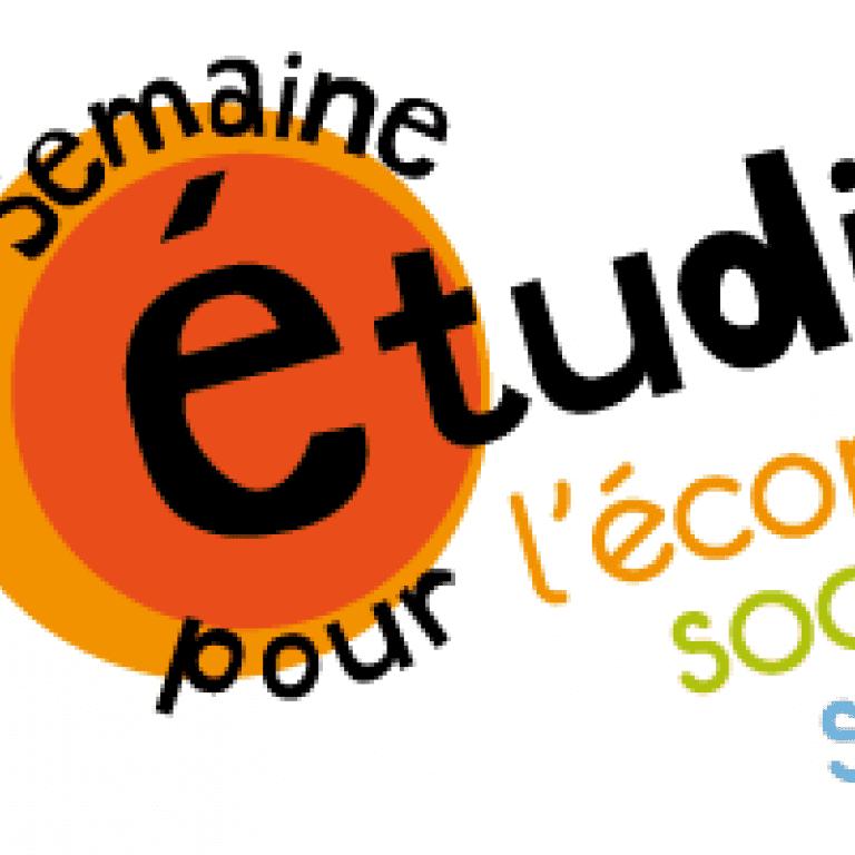 Logo semaine étudiante