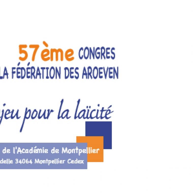 Congrès de 2008 Eduquer à la diversité - Montpellier