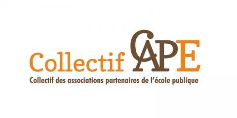 Logo Collectif CAPE
